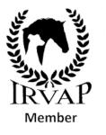 Member of IRVAP